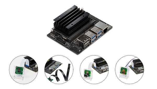 Arducam HD Camera for Jetson Nano