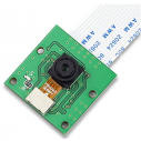 [B0033+B0087] Arducam 5MP OV5647 Mini Camera Video Module with 15 Pin 1.0mm Pitch to 22 Pin 0.5mm and 15pin to 15pin 1.0mm Ribbon Cable for Raspberry Pi Model A/B/B+, Pi 2, Pi 3, Pi 4 and Pi ZERO 1-2