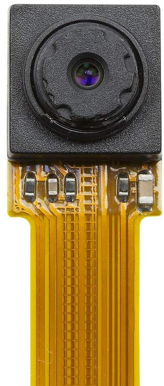 Arducam for Raspberry Pi Zero Camera Module, 1/4 Inch 5MP OV5647 Spy Camera with Flex Cable for Pi Zero and Pi Compute Module