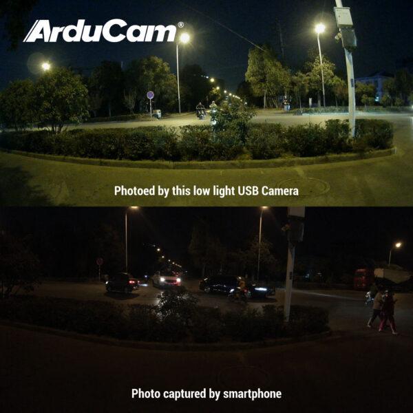 computer usb camera