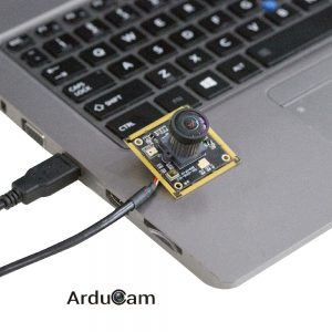 low light USB UVC camera for laptop
