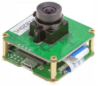 mipi camera interface example