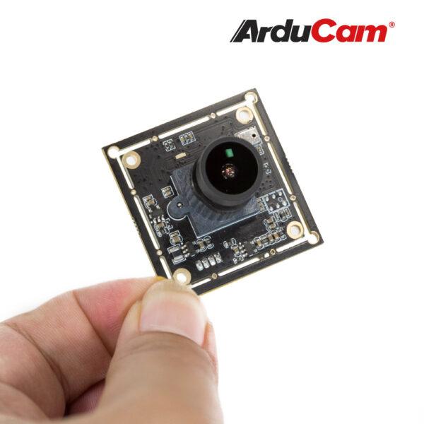 small camera board