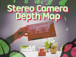 Generate Depth Map on Every Raspberry Pi Model Easily with Arducam Stereo Camera HAT and OpenCV, No Compute Module Needed