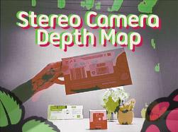 stereo-camera-hat-depth-map