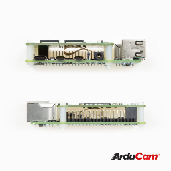 Arducam 5MP Stereo Camera B0195S5MP new 2