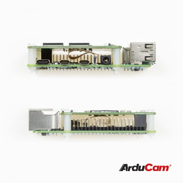 Arducam 8MP Stereo Camera B0195S8MP new 2