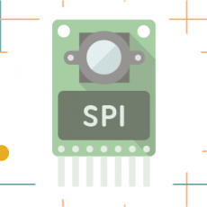 SPI Camera for Arduino