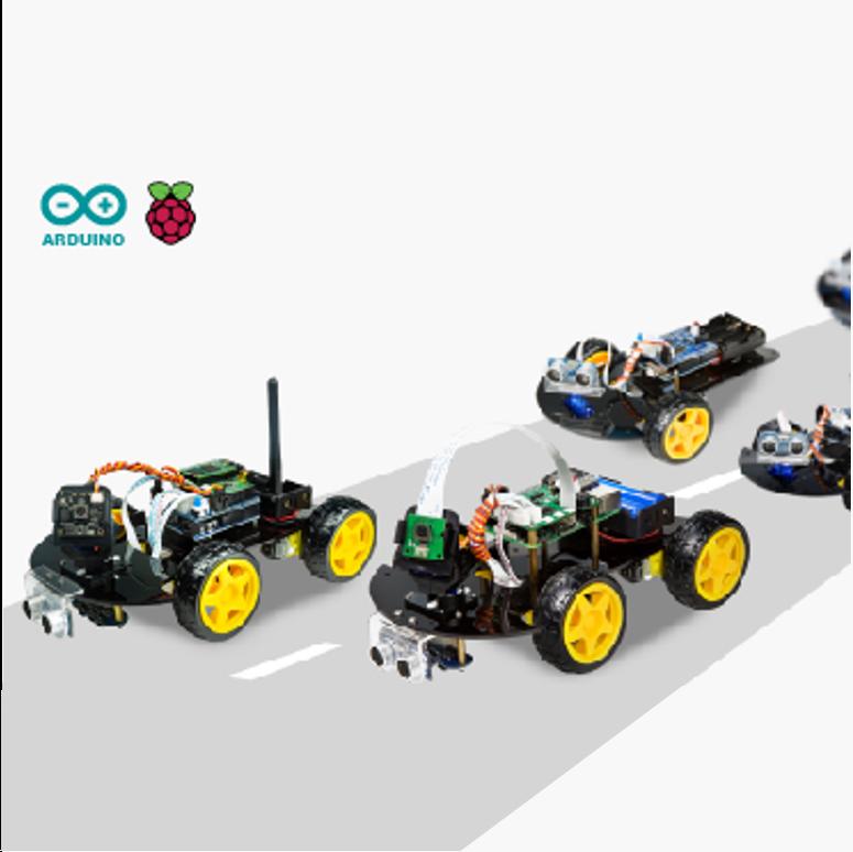 uctronics_arduino_based_robotics_kit_four_wheeler_drive_blog_thumbnail