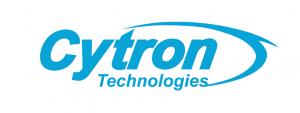 Cytron Logo LIGHT BLUE