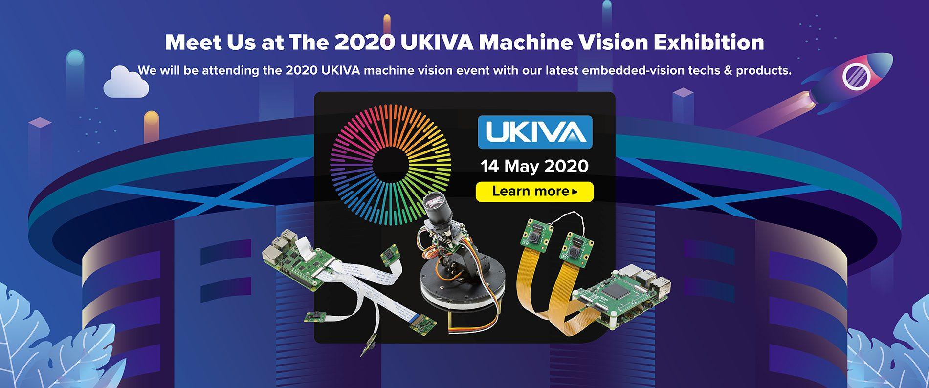 machine vision uk slider banner