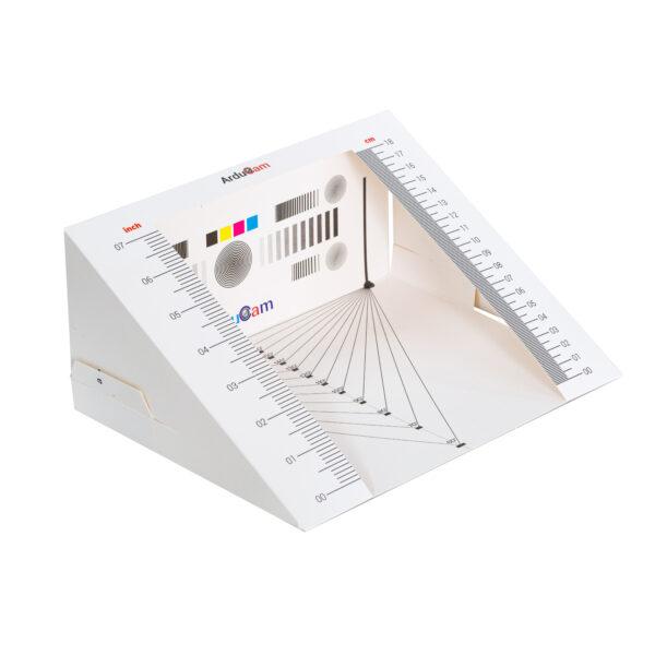 Lens Calibration Tool