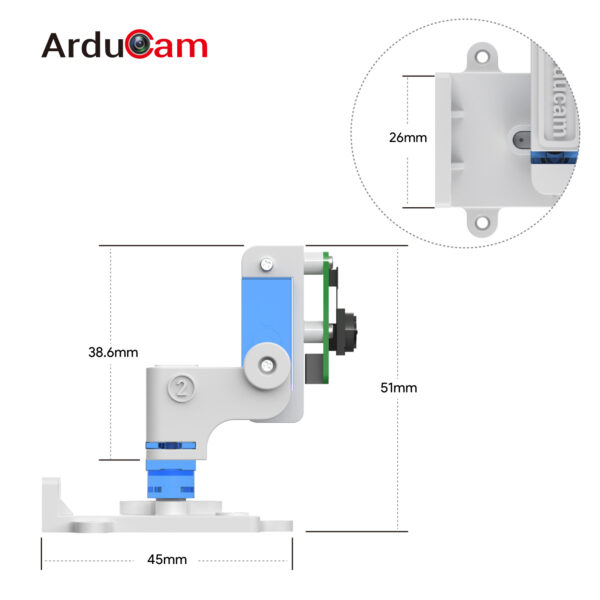 octoprint camera 1