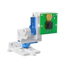 pan tilt raspberry pi camera