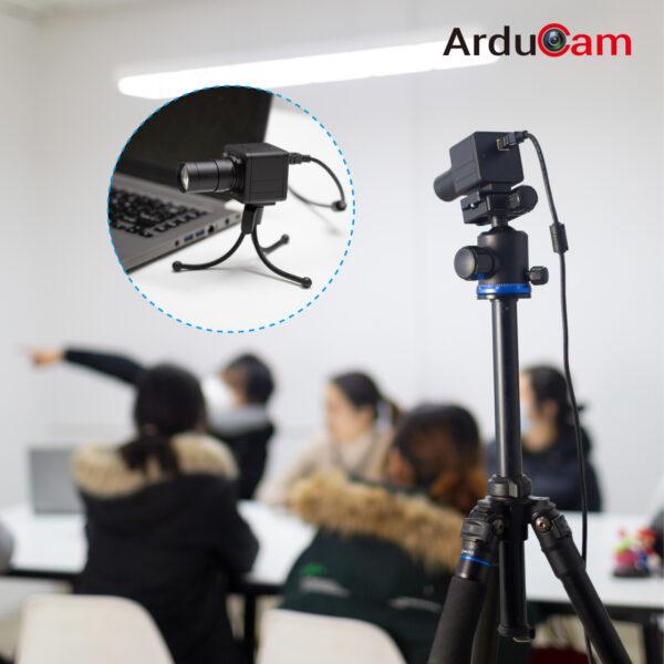 record video camera