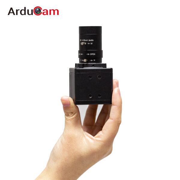 tiny camera module