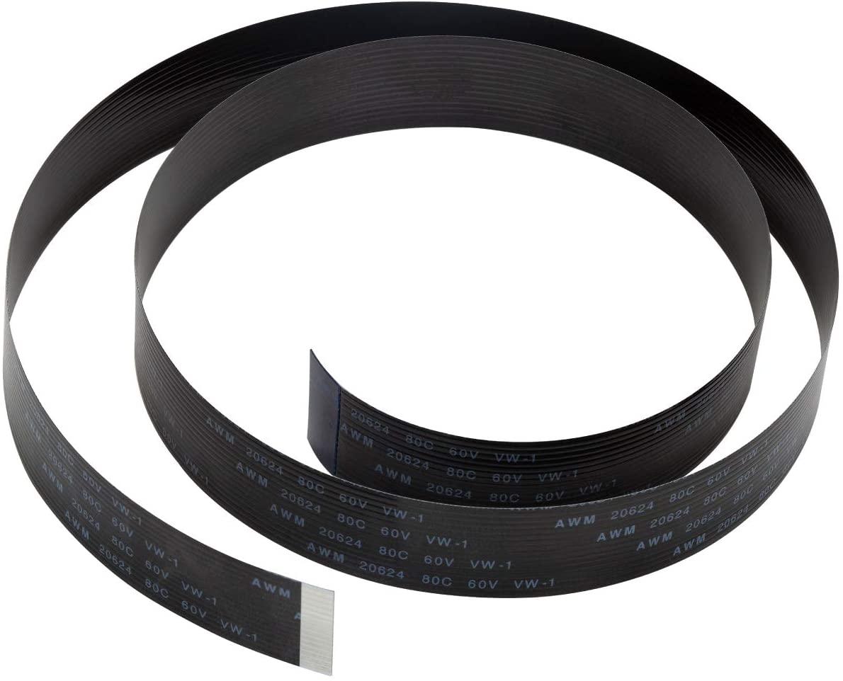 "5.9"" ... Arducam for Raspberry Pi Camera Ribbon Flex Extension Cable Set 7Pcs"