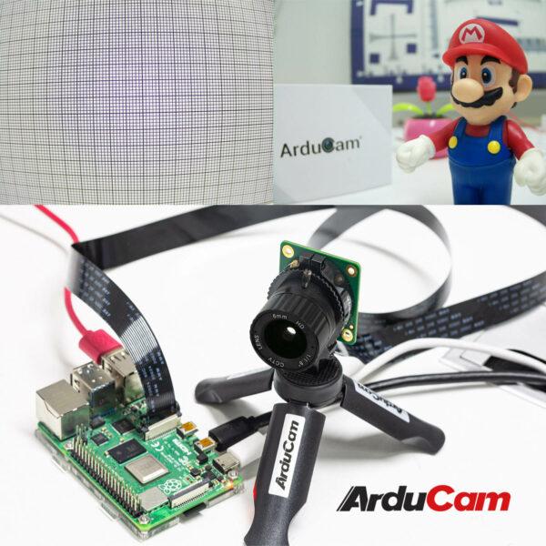 Ardducam CS Lens LN029NEW 6