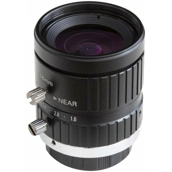 arducam c mount 16mm lens ln045 1