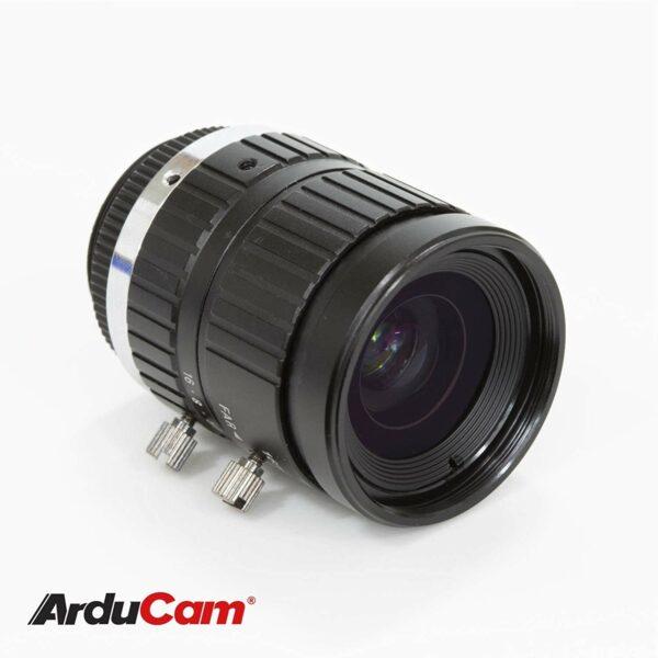 arducam c mount 16mm lens ln045 2
