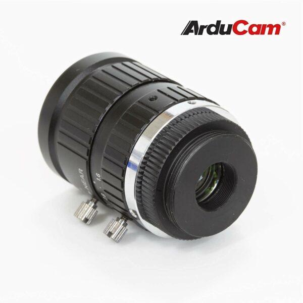 arducam c mount 16mm lens ln045 3