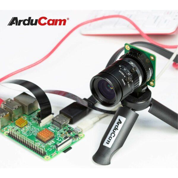 arducam c mount 16mm lens ln045 5