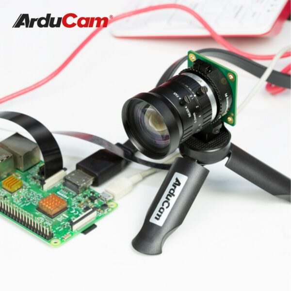 arducam c mount 5mm ln042 lens 5