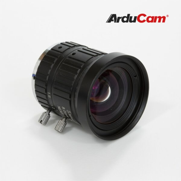 arducam c mount 8mm ln043 2
