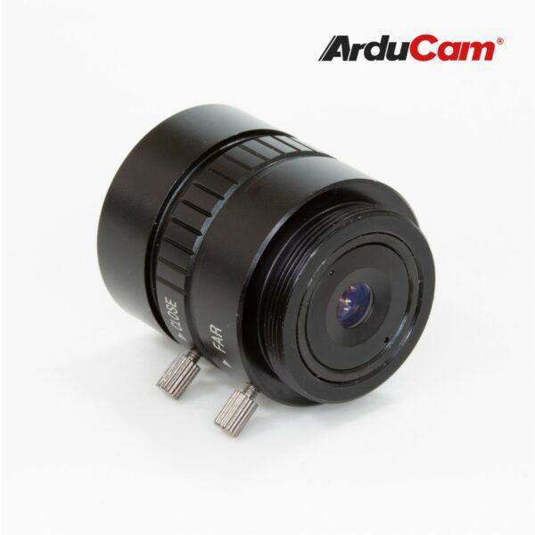 arducam cs mount 12mm ln040 lens 3 2