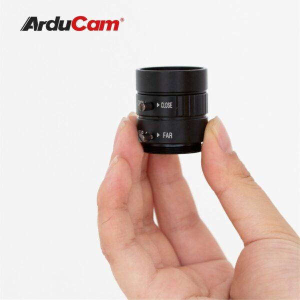arducam cs mount 12mm ln040 lens 6 2