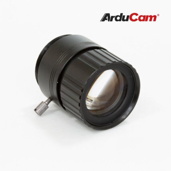 arducam cs mount 25mm ln041 lens 2