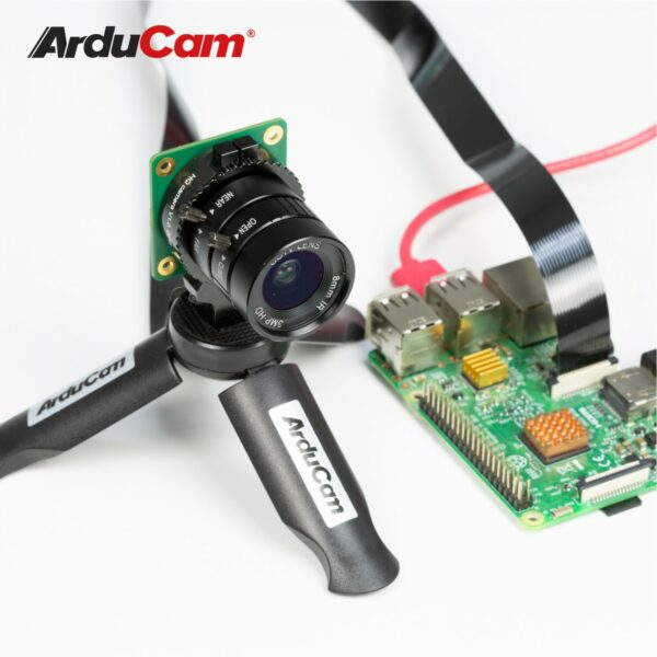arducam cs mount 8mm ln039 lens 5