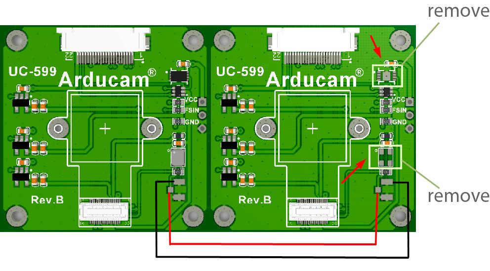 ov9281 sync wiring