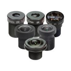 raspberry pi high quality camera M12