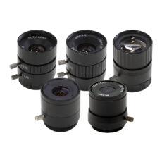 raspberry pi high quality camera cs lens kit