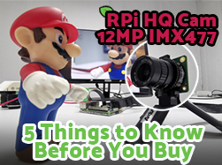 raspberry pi high quality camera faq arducam blog thumbnail