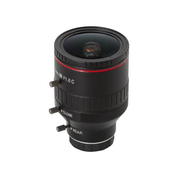 varifocal lens for raspberry pi high quality camera