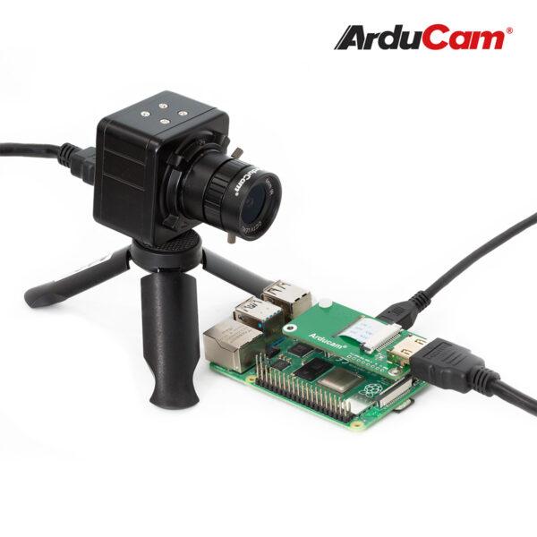 Arducam High Quality Camera Pi B0241 Whole