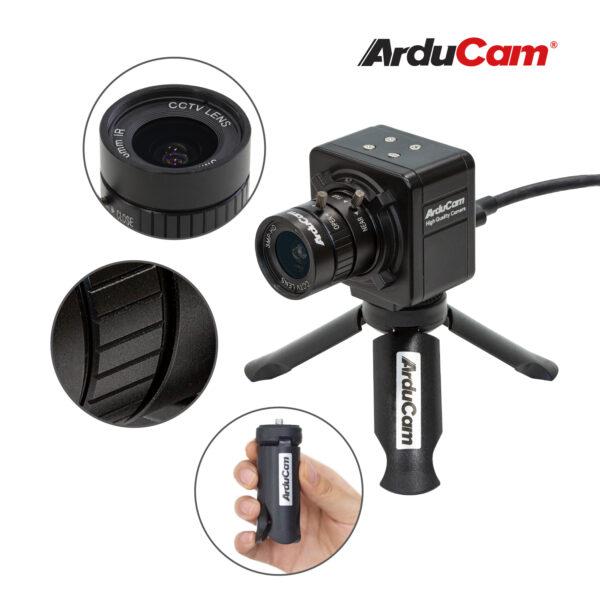 B0241 Arducam IMX477 HQ camera 1