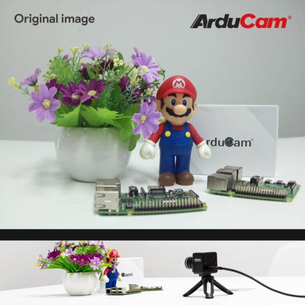 B0241 Arducam IMX477 HQ camera 5