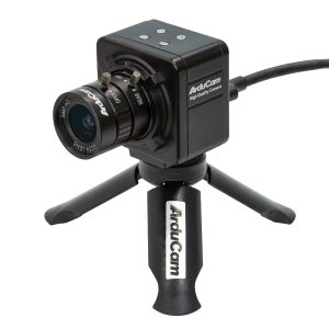 imx477 camera module case housing tripod