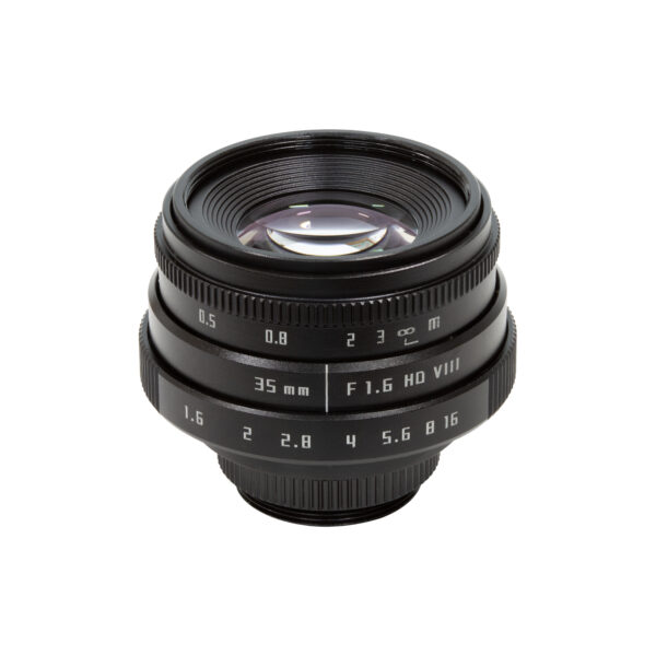 mirrorless camera lens