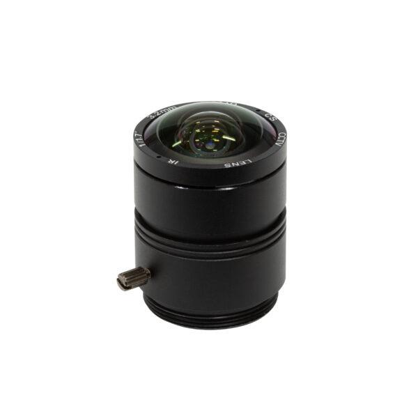 raspberry pi high quality camera CS mount lens