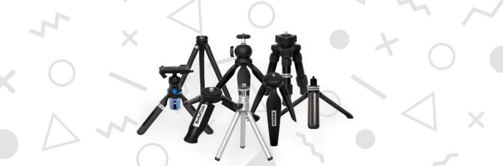 all arducam tripods