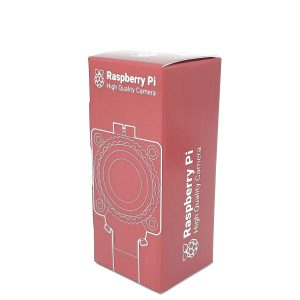 only one camera model raspberry pi high quality