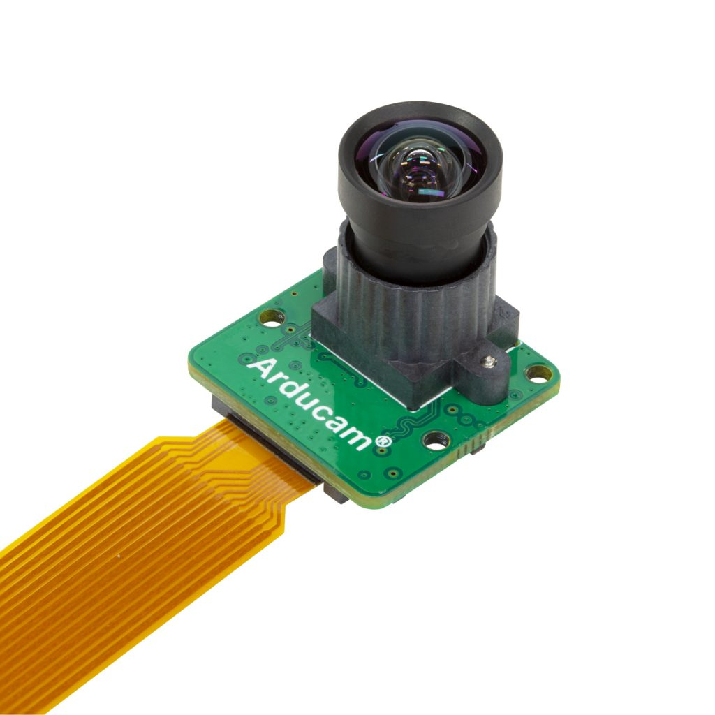 Arducam IMX477 MINI Camera Pi B0262 1