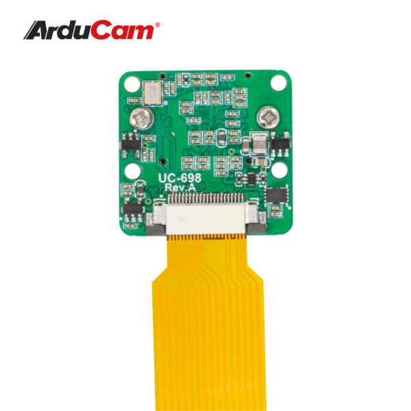 Arducam IMX477 MINI Camera Pi B0262 3