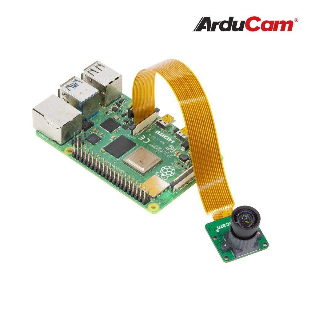 Arducam IMX477 MINI Camera Pi B0262 4