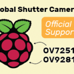 raspberry pi global shutter camera blog thumbnail