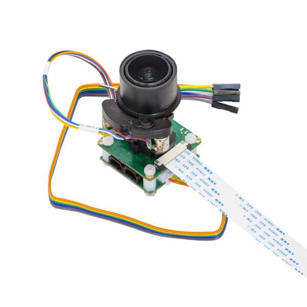 Arducam 13MP PTZ Pi Camera B016713MP 1
